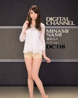 DIGITAL CHANNEL DC118 ���Ȥʤߥѥå���������